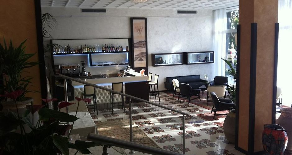 Grand Hotel Moroni Finale Ligure